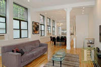 StreetEasy: 10 Bleecker St. #1A - Co-op Apartment Sale in Noho, Manhattan