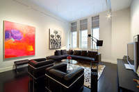 StreetEasy: 252 Seventh Ave. #3M - Condo Apartment Sale at Chelsea Mercantile in Chelsea, Manhattan