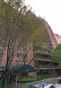 StreetEasy: 345 East 81st St. #14 - Co-op Apartment Sale in Yorkville, Manhattan