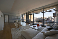 StreetEasy: One York St. #9B - Condo Apartment Sale at One York in Tribeca, Manhattan
