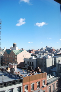 StreetEasy: 225 Lafayette St. #8C - Condo Apartment Sale at SPRING in Nolita, Manhattan