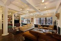 StreetEasy: 27 N Moore #5A - Condo Apartment Sale at The Ice House in Tribeca, Manhattan