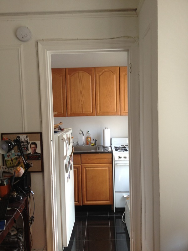 Upper West Side Studio-elevator building-prime location!