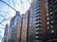 360 East 72nd Street in Lenox Hill