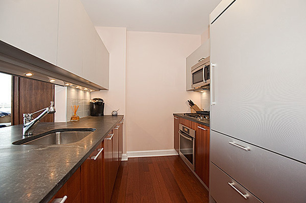 New Three Bedroom Rental Apartment at the Avery!