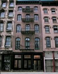The Mansions on Murray at 53 Murray Street in Tribeca