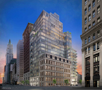 StreetEasy: 57 Reade St. #17F - Condo Apartment Sale at Reade57 in Tribeca, Manhattan