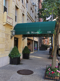 136 Waverly Place in West Village