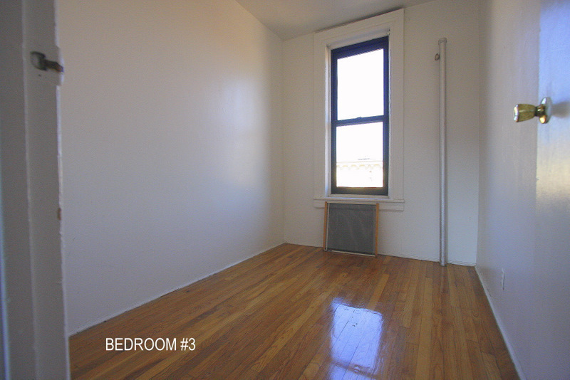 West 11th Street Gem! Sunny 3 Bedroom on a Beautiful Block