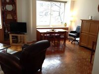 StreetEasy: 295 Greenwich #2B - Condo Apartment Rental at Greenwich Court  in Tribeca, Manhattan