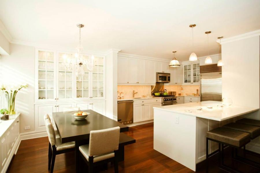 Designer Dream Apt. with Dream Kitchen