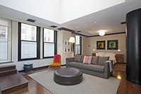 StreetEasy: 55 Wall St. - Condo Apartment Rental at Cipriani Club Residences at 55 Wall in Financial District, Manhattan