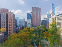 StreetEasy: 34 Gramercy Park East #8BF - Co-op Apartment Sale in Gramercy Park, Manhattan
