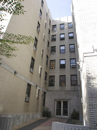 StreetEasy: 96 Arden #1B - Rental Apartment Rental in Fort George, Manhattan