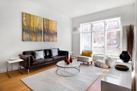 StreetEasy: 142 Clifton Pl. #1B - Condo Apartment Sale in Bedford-Stuyvesant, Brooklyn