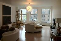 StreetEasy: 650 Sixth Ave. #5J - Rental Apartment Rental at The Cammeyer in Flatiron, Manhattan