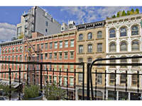 StreetEasy: 49-51 Warren St. #3E - Condo Apartment Sale in Tribeca, Manhattan
