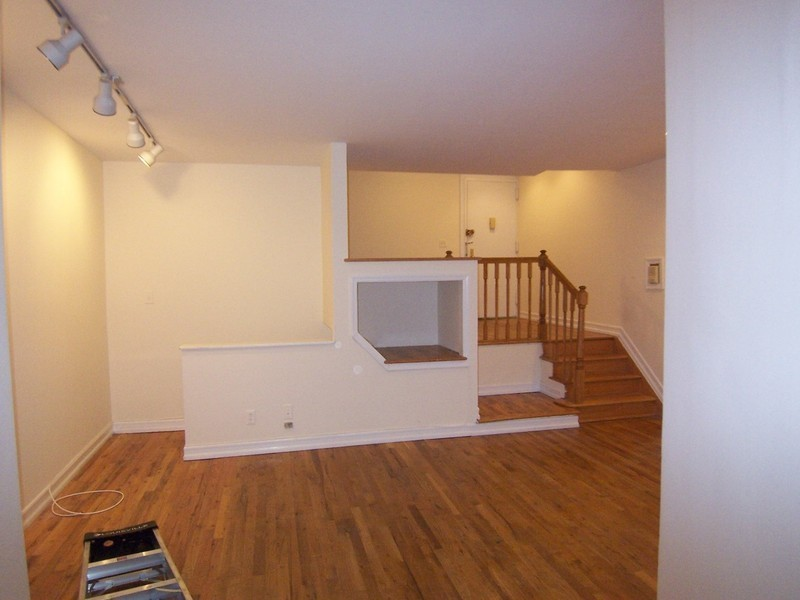 Renovated Ground Floor One Bedroom Condo in Prime UWS Location