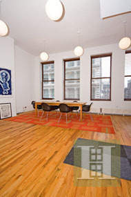 StreetEasy: 48 Mercer St. #4W - Condo Apartment Rental at The Hohner Building in Soho, Manhattan