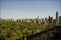 StreetEasy: 160 Central Park South - 1200SQ.Ft Private Terrace With Unparalleled Breathtaking Central Park View #1903 - Condo Apartment Rental at JW Marriott Essex House in Central Park South, Manhattan