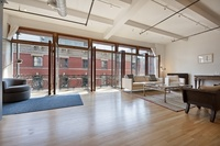 StreetEasy: 88 Prince St. #7CEE - Co-op Apartment Rental in Soho, Manhattan