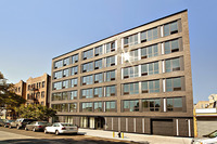 StreetEasy: 11-25 45th Ave. #3B - Condo Apartment Sale at One Murray Park in Hunters Point, Queens