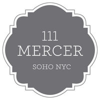 111 Mercer Street in Soho