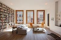 StreetEasy: 475 Broadway #4E - Condo Apartment Sale at The Hohner Building in Soho, Manhattan