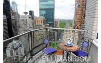 StreetEasy: 159 West 53rd St. #38GH - Condo Apartment Sale in Midtown, Manhattan
