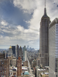 StreetEasy: 425 Fifth Ave. #53A - Condo Apartment Sale in Midtown South, Manhattan