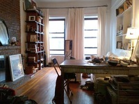 StreetEasy: 126 W 75th St. #8 - Townhouse Rental in Upper West Side, Manhattan