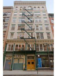 StreetEasy: 45 Crosby St. #5S - Co-op Apartment Sale in Soho, Manhattan