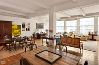 StreetEasy: 126 West 22nd St. #10N - Condo Apartment Sale in Chelsea, Manhattan
