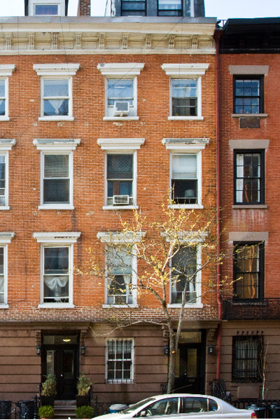 Townhome Available in Historic Chelsea