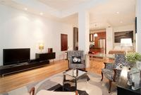 StreetEasy: 59 John St. #5H - Condo Apartment Sale at Five Nine John Lofts in Fulton/Seaport, Manhattan
