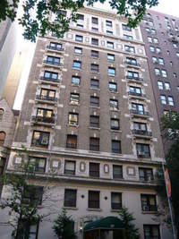 157 West 79th Street in Upper West Side