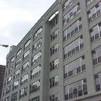 The Kent at 970 Kent Avenue in Bedford-Stuyvesant