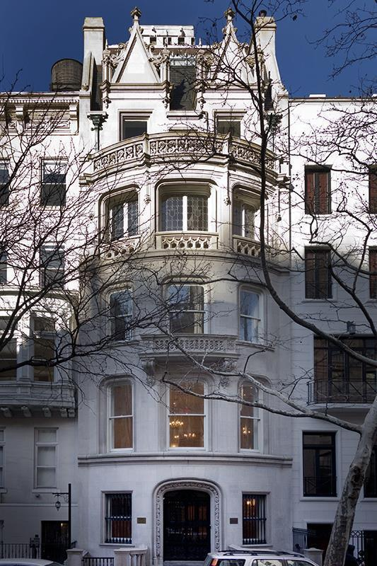 57 East 64th Street TOWNHOUSE