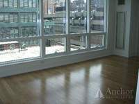StreetEasy: 350 W 42nd St. #9J - Condo Apartment Rental at ORION Condominium in Clinton, Manhattan