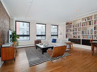 StreetEasy: 124 West 18th St. #3 - Condo Apartment Sale at Vision Lofts in Chelsea, Manhattan