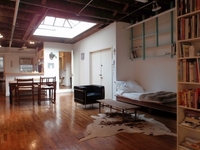 StreetEasy: 145 Chambers St. #5THFL - Co-op Apartment Sale in Tribeca, Manhattan
