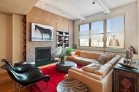 StreetEasy: 263 Ninth Ave. #PHC - Condo Apartment Rental at The Heywood in West Chelsea, Manhattan