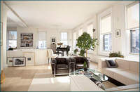 StreetEasy: 105 Fifth Ave. #10E9E - Co-op Apartment Sale in Flatiron, Manhattan