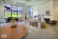 StreetEasy: 377 West 11th St. #3B - Co-op Apartment Sale in West Village, Manhattan