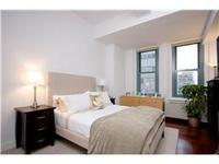 StreetEasy: 80 John St. #20C - Condo Apartment Rental at The South Star in Financial District, Manhattan