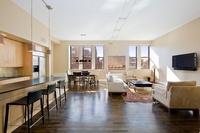 StreetEasy: 65 West 13th St. #8D - Condo Apartment Sale at The Greenwich in Greenwich Village, Manhattan