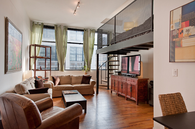 115 Fourth Ave., Apt 5D New york, NY 10003