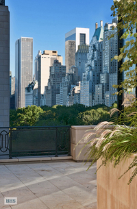 StreetEasy: 15 Central Park West #9G - Condo Apartment Sale in Lincoln Square, Manhattan