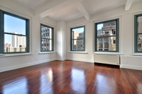 StreetEasy: 80 John St. #20B - Rental Apartment Rental at The South Star in Financial District, Manhattan