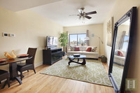StreetEasy: 775 Lafayette Ave. #9D - Co-op Apartment Sale at The Shelton in Stuyvesant Heights, Brooklyn